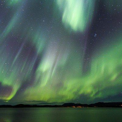 הזוהר הצפוני באיסלנד - Wild Travel, צילום: יואל שליין