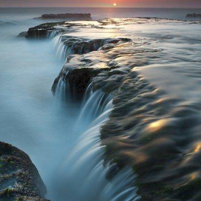 חוף פלמחים - צילום: תומר רצאבי