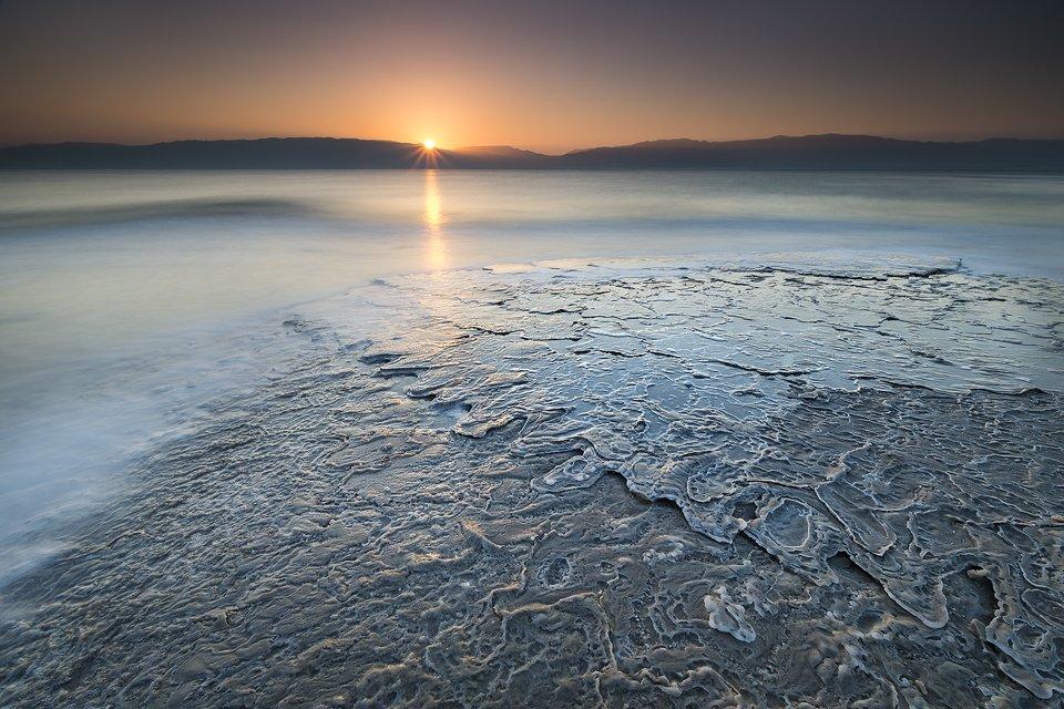 ים המלח - צילום: תומר רצאבי