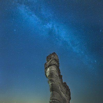 חווארי מצדה - צילום: תומר רצאבי