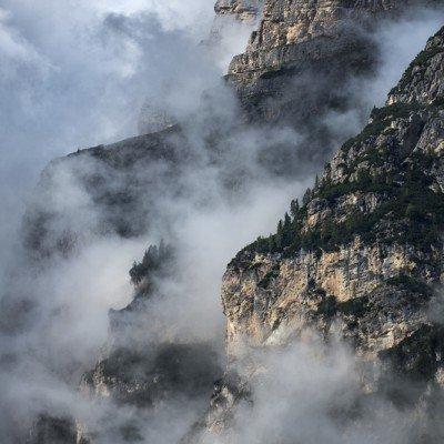 דולומיטים - צילום: תומר רצאבי