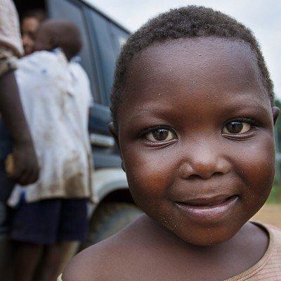אוגנדה - צילום: יואל שליין