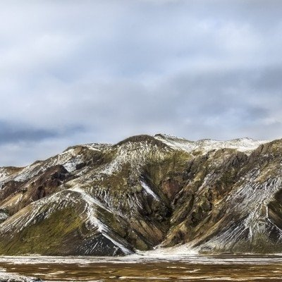 איסלנד - Wild Travel