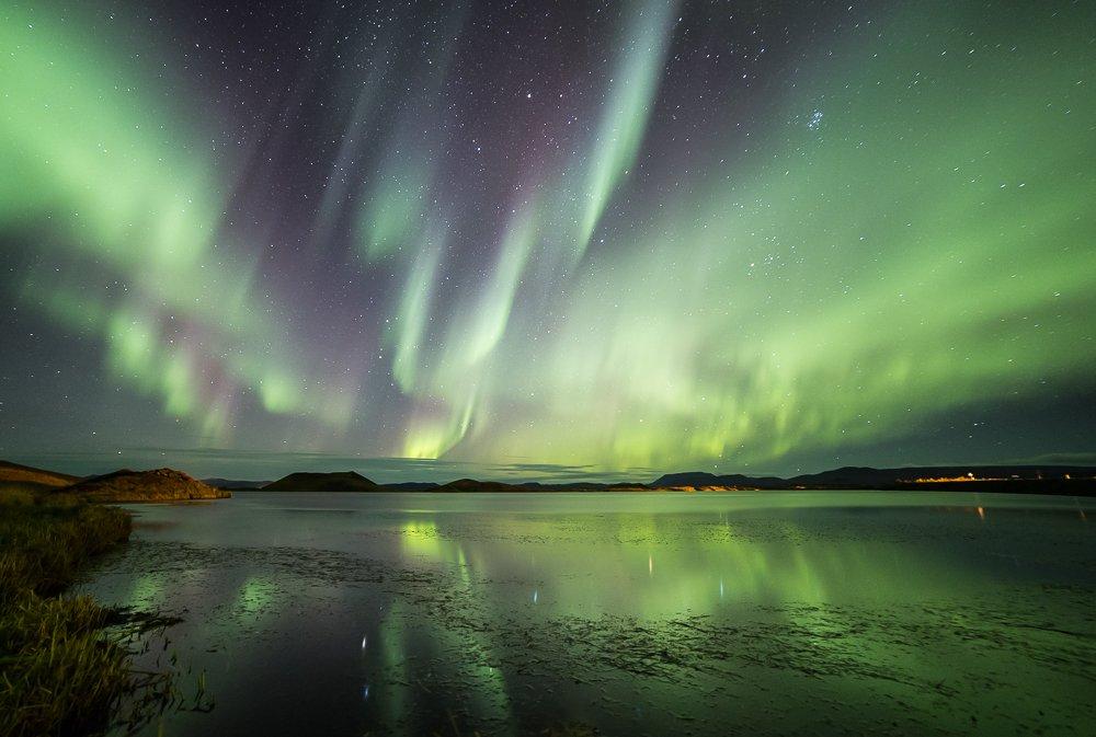 איסלנד - Wild Travel, צילום: תומר רצאבי