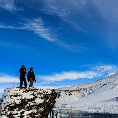 מסע לאיסלנד - Wild Travel, צילום: יואל שליין