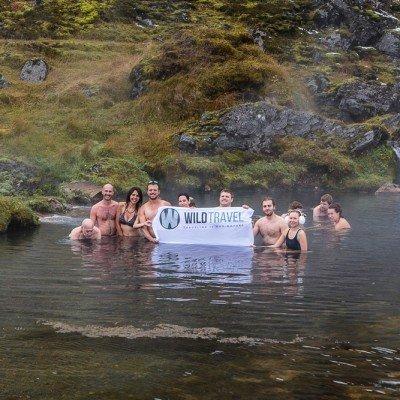 מסע לאיסלנד - Wild Travel