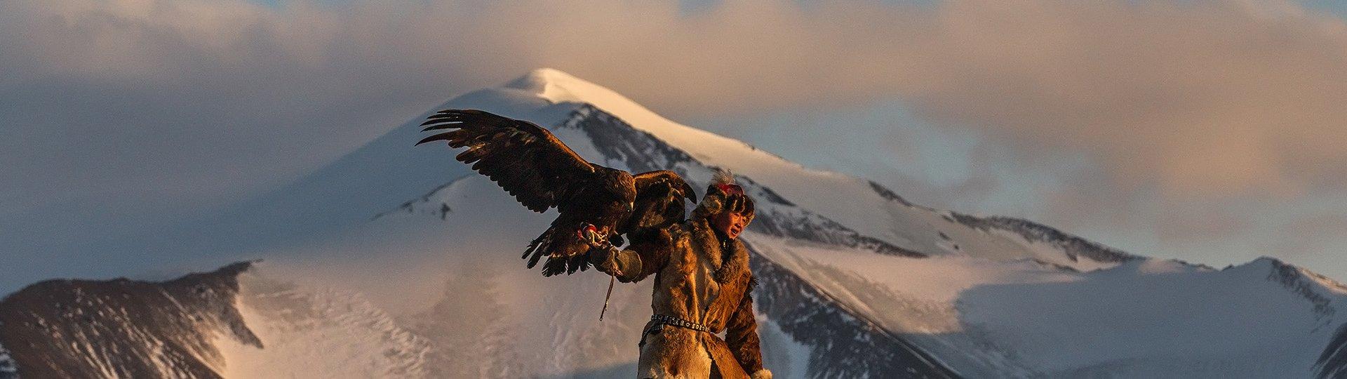 מונגוליה - Wild Travel