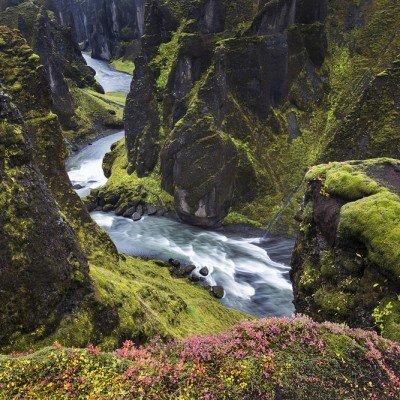 איסלנד, צילום: תומר רצאבי, Wild Travel