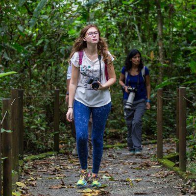 קוסטה ריקה - Wild Travel