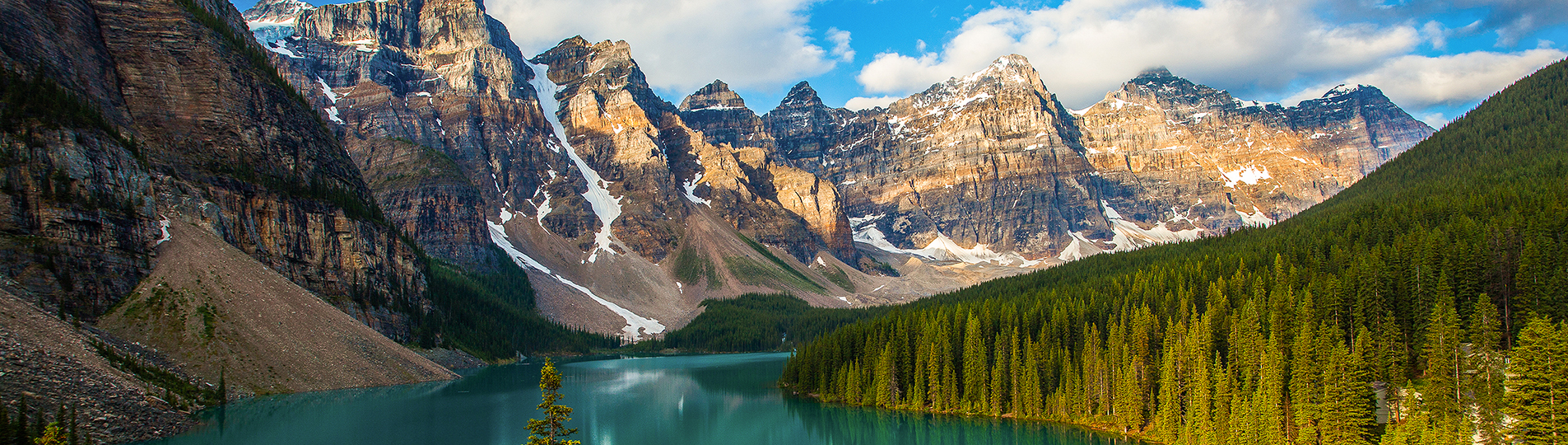 טיול לקנדה - Wild Travel