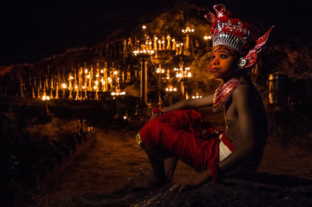 קורס צילום תרבויות - Wild Travel, צילום: אשר סבידנסקי