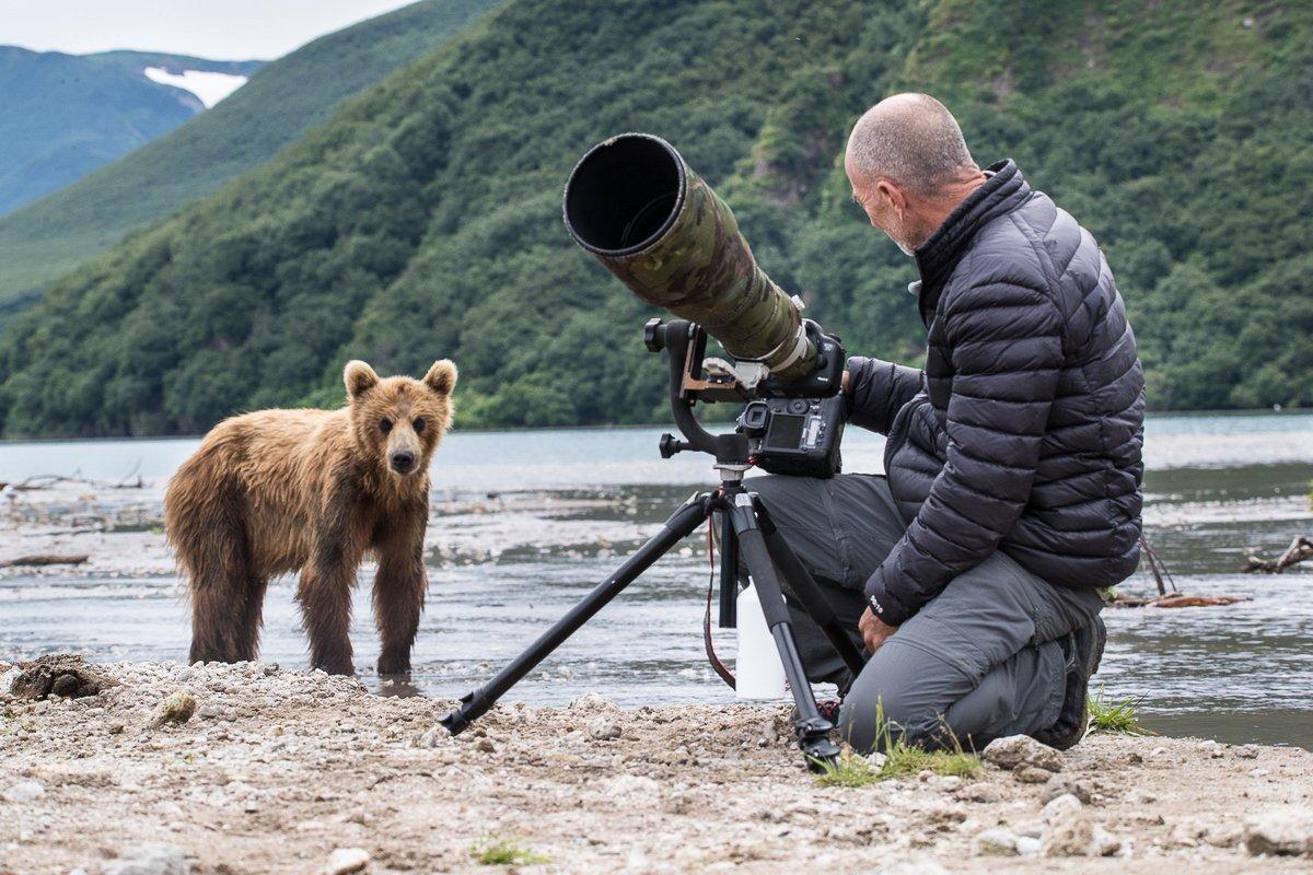 קמצ'טקה - Wild Travel