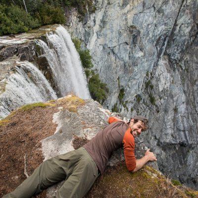מערב קנדה - Wild Travel