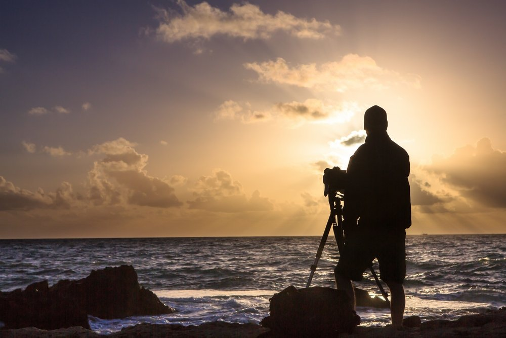 קורס יסודות הצילום - Wild Travel