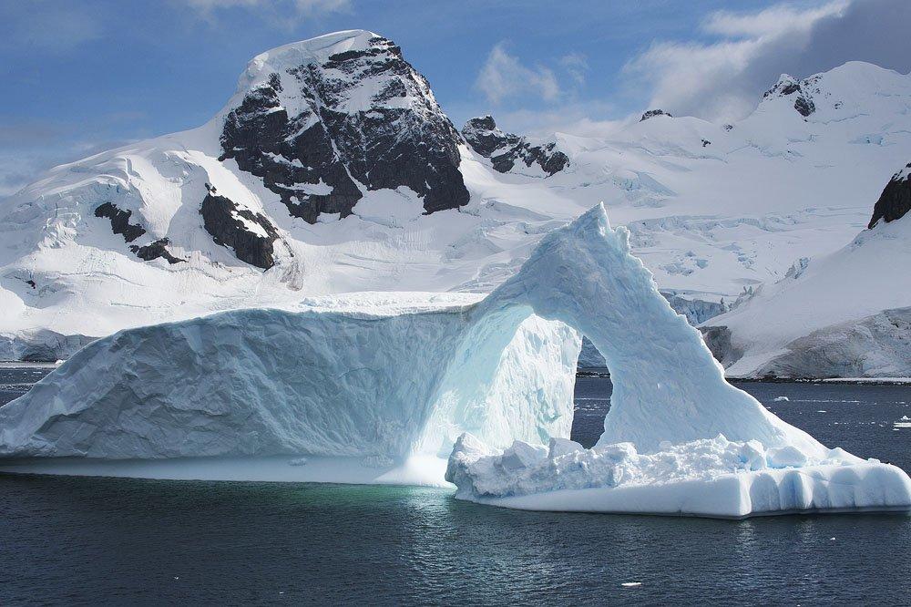 אנטארקטיקה - Wild Travel