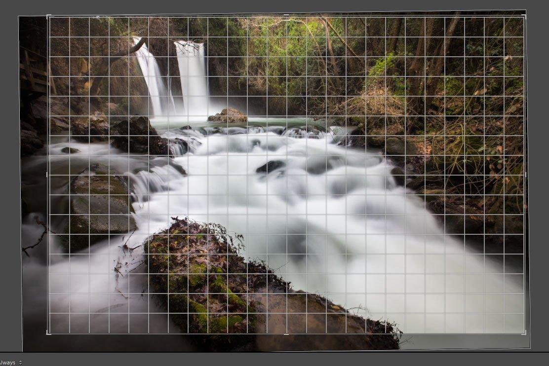 עריכת תמונות ב Lightroon - קרופ ויישור תמונה | Wild Travel