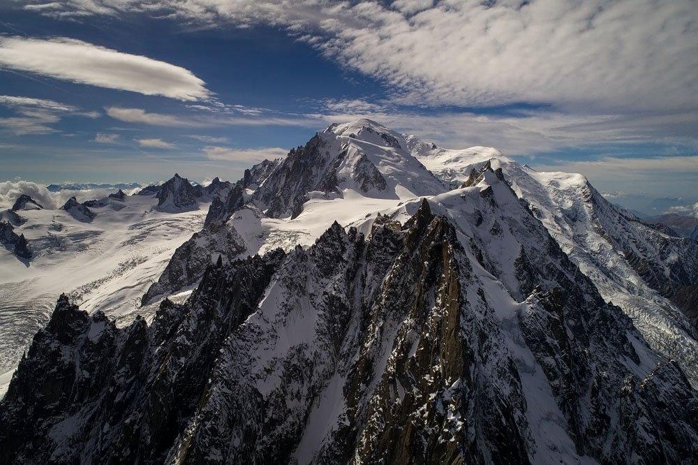 הרי האלפים - Wild Travel