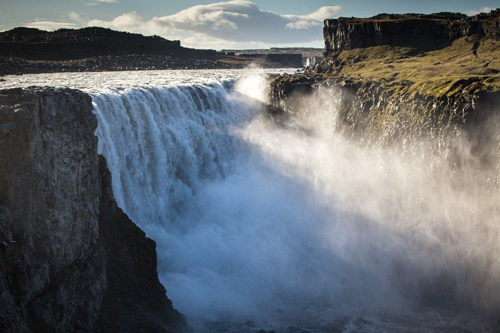 טיול לאיסלנד - Wild Travel