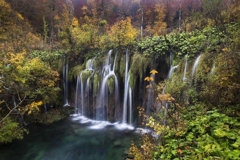 Wild Travel - קרואטיה