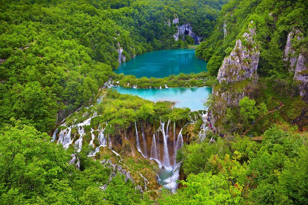 קרואטיה - Wild Travel