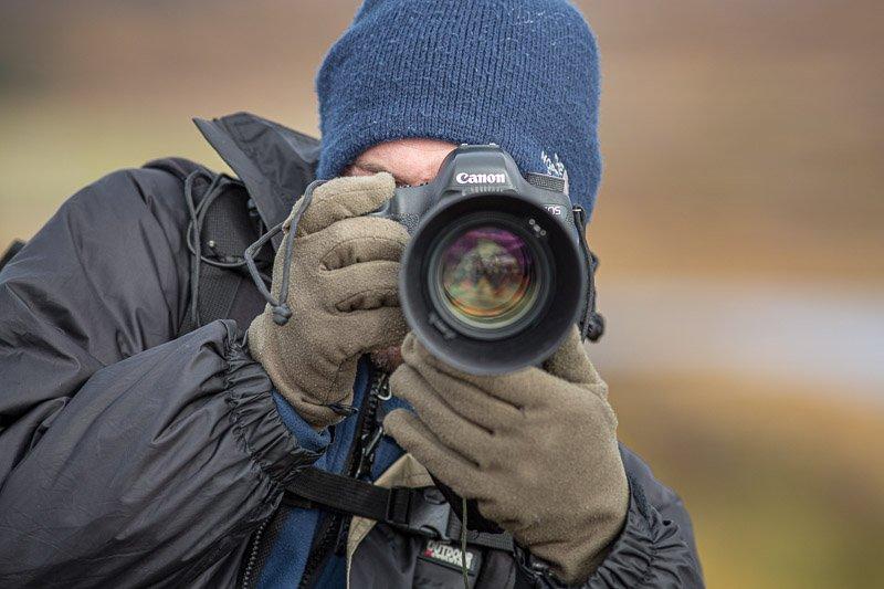 תומר רצאבי, צלם טבע ונוף ומוביל מסעות לאיסלנד - Wild Travel