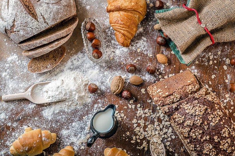 קורס צילום אוכל - צילום: אייל גרניט - Wild Travel