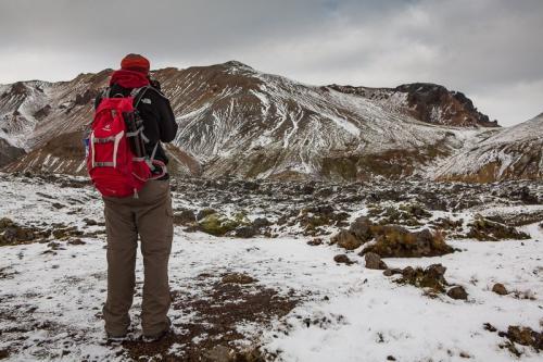 לנדמנלאוגר - ארץ ההרים הצבעוניים בדרום איסלנד - Wild Travel