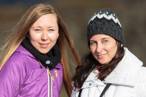 המטיילות שלנו, איסלנד 2016 - Wild Travel