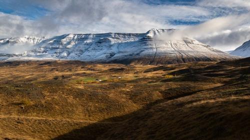 הדרכים של צפון איסלנד - Wild Travel