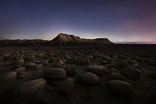 צילום כוכבים בהר צין - Wild Travel