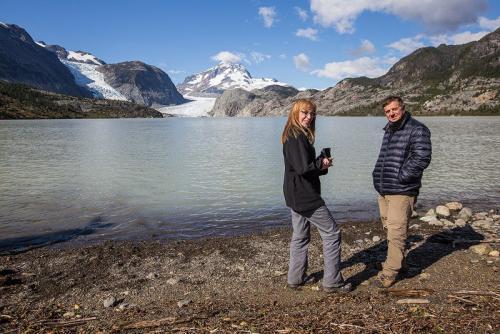 אגם אייפ ברכס הרי החוף של קולומביה הבריטית, קנדה - Wild Travel