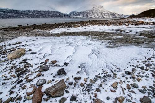 הפיורדים הנורבגים בצפון לפלנד - Wild Travel