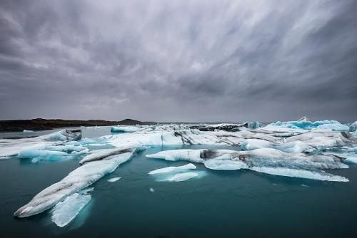 לגונת הקרחונים (יוקולסלרון), החוף הדרומי, איסלנד - Wild Travel