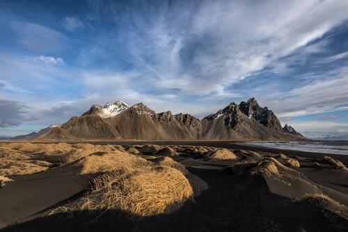 חוף סטוקנס במזרח איסלנד - Wild Travel