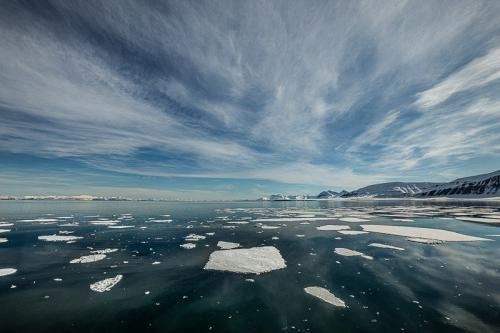 ים הקרח הצפוני, שפיצברגן - Wild Travel