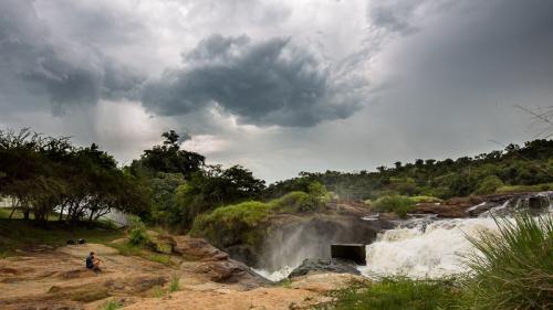 שמורת מפלי מורצ'יסון, אוגנדה - Wild Travel